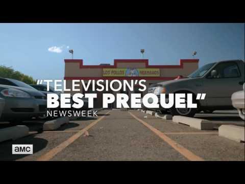 Better Call Saul Season 3 Latest OFFICIAL Promo/Teaser/Trailer!!!