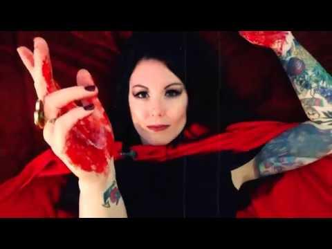 Gather Up the Devils - FAN VIDEO - Steve Lynch feat. Masha