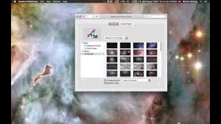 Apple iMac 5K's Retina Deep Space 5120x2880 Wallpaper
