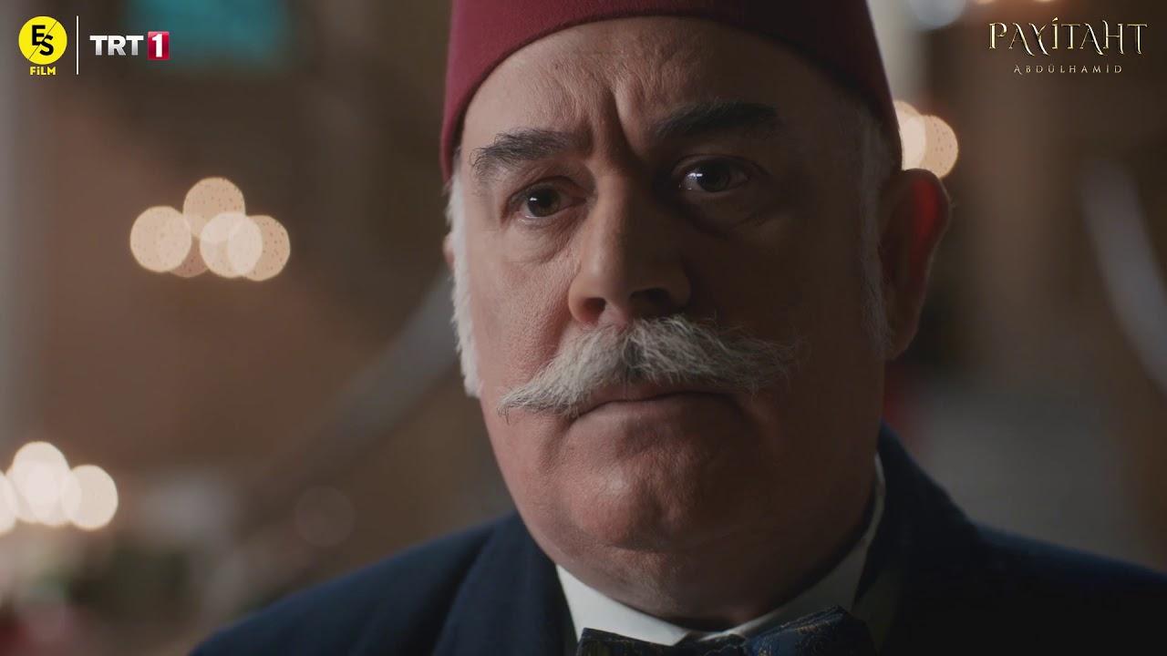 """""""Abdülhamid hakkında ne biliyorsan anlat!"""""""