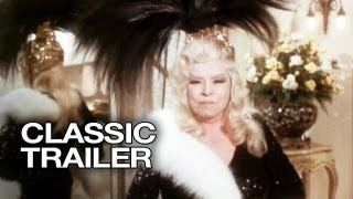 Sextette (1978) Official Trailer # 1 - Mae West HD