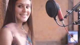 John Legend - All Of Me (Cover) by Jessica Bennett