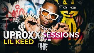 Lil Keed - Fox 5 (Live Performance) | UPROXX Sessions