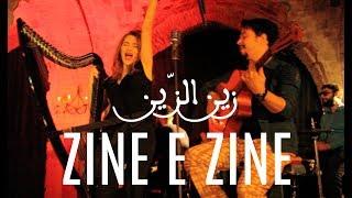 Zin Ezin زين الزين - Maia Darme & Mohamed Ben Slama [Official Music Video]
