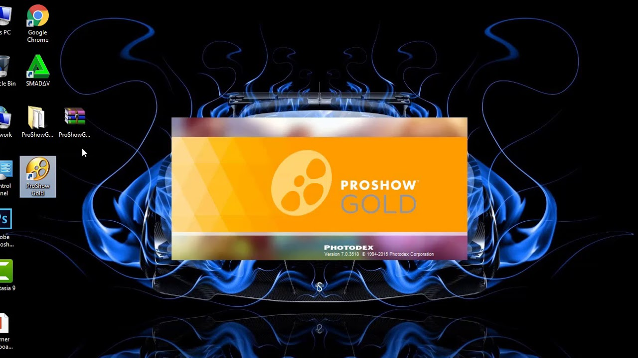 How to download proshow gold 7. 0 | download proshow gold crack.