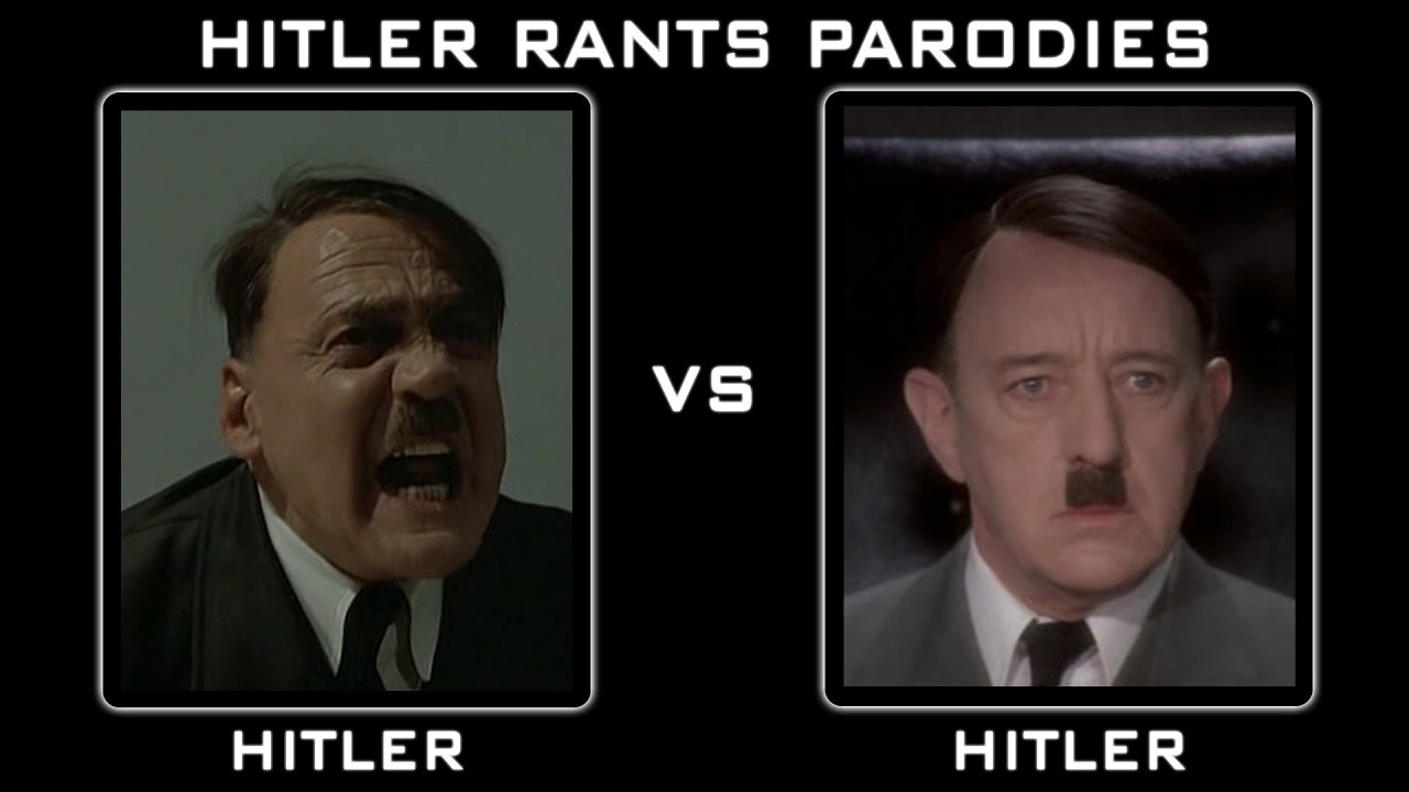 Hitler Vs Last Ten Days Hitler