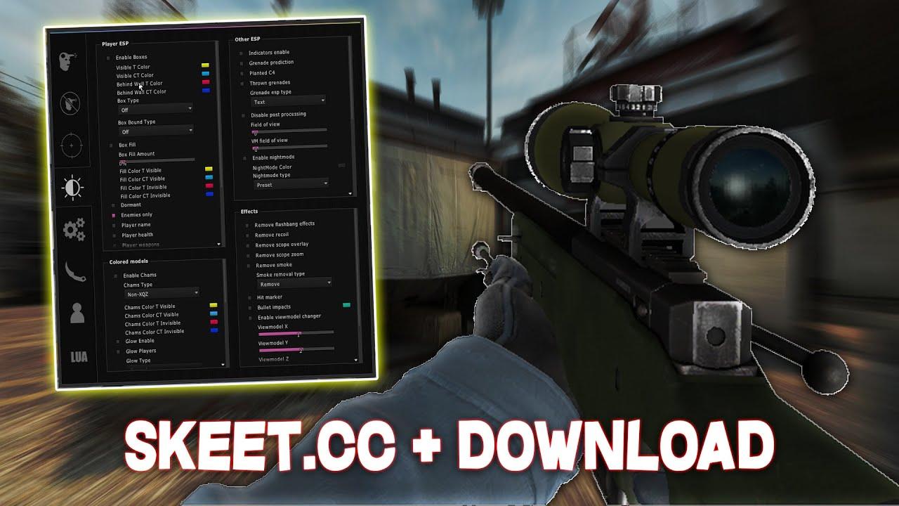 skeet.cc cracked gamesense.pub