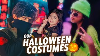 RANZ AND NIANA HALLOWEEN SPECIAL!!