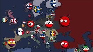 Конец второй мировой войне!