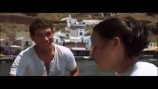 Sisterhood of the Traveling Pants - Lena and Kostas 1of7