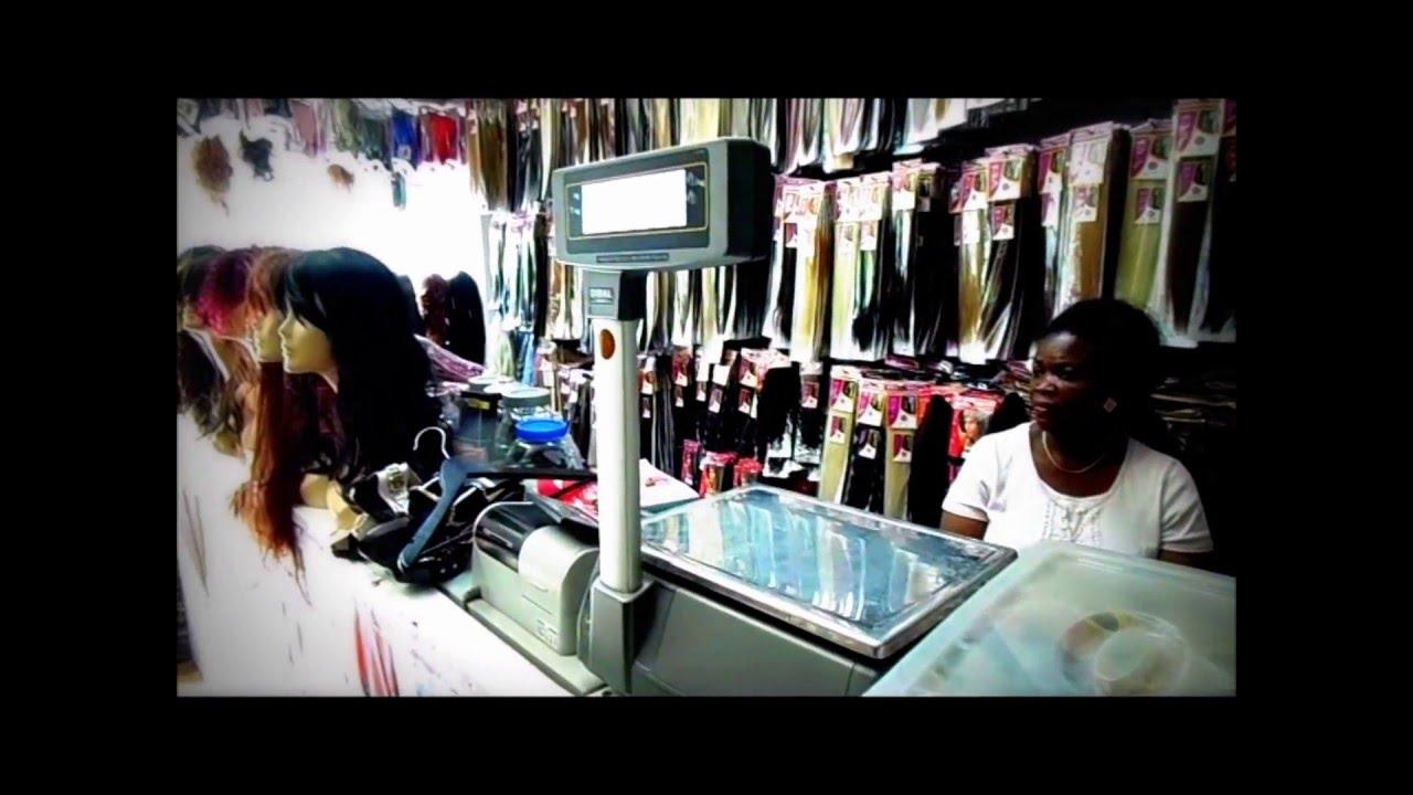 Afro shop berlin clip extensions