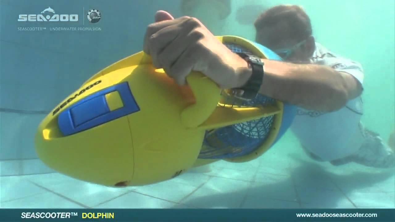 Подводные скутеры видео фото 500-774