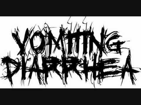 Vomiting Diarrhea - Party On (I'm an Adult)