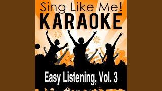 We'll Meet Again (Karaoke Version) (Originally Performed By Dennis King Orchestra)