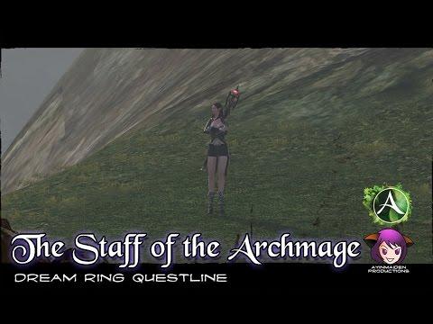 Archeage Dream Ring