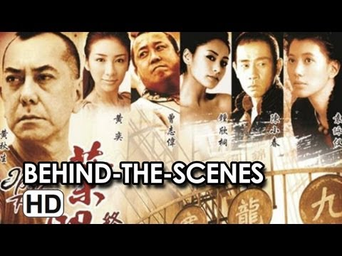 Ip Man: The Final Fight Behind-the-Scenes...