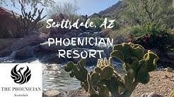 Exploring the Phoenician Resort in Scottsdale, AZ