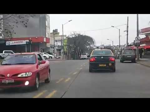 Bad Drivers of Uruguay #6