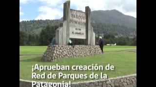 Consejo de Ministros para la Sustentabilidad ratificó creación de la Red de Parques de la Patagonia