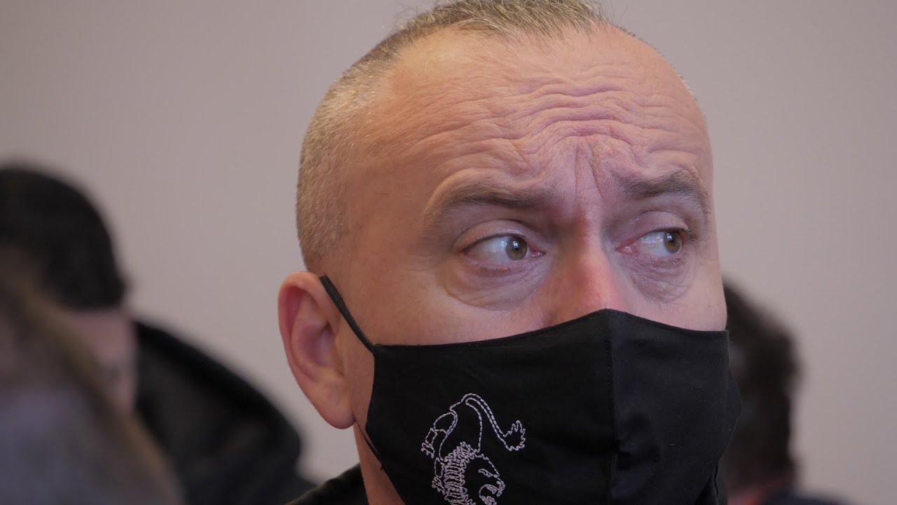 Gárdistákat állítottak bíróság elé a Mi Hazánk Horthy-felvonulása miatt