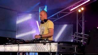 Bart Claessen (2) Creamfields Brisbane 1 May 2011