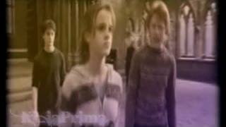 Hermione & Ron ~ I've had enough