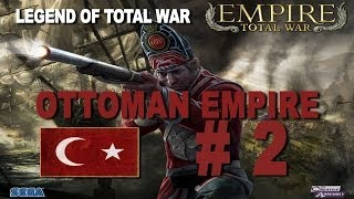 Empire: Total War - Ottoman Empire Part 2