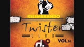 Relembrando Twister Club Cuiabá MT DJ Teco CPA