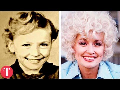 The Tragic Life Story Of Dolly Parton