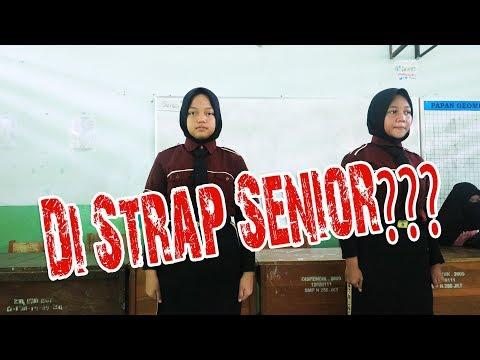 Sertijab Paskibra SMPN 256 Jakarta, Zahra Marah-marah???