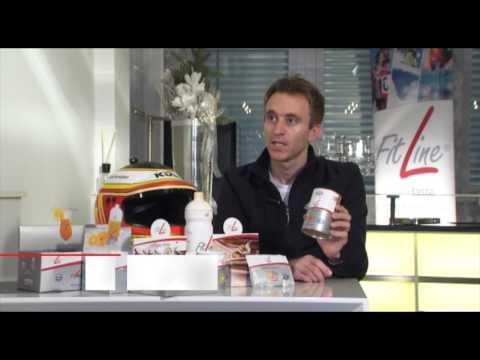 FitLine - Motorsport Timo Bernhard - Le Mans Gesamtsieger