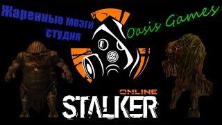 Stalker Online квест Жаренные мозги студня