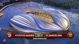 FIFA 18: NEUE STADIEN!! 😱🔥
