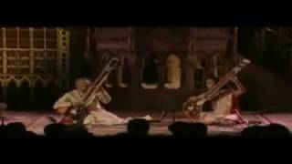 A Tribute to a Great Legend Pandit Ravi Shankar - The Magic of Sitar
