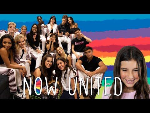 HORA DO FARO COM NOW UNITED   EXTRAS