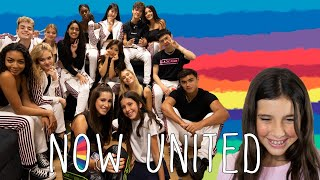 HORA DO FARO COM NOW UNITED | EXTRAS
