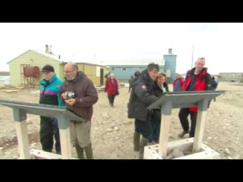 Inuit Culture in Gjoa Haven, Nunavut