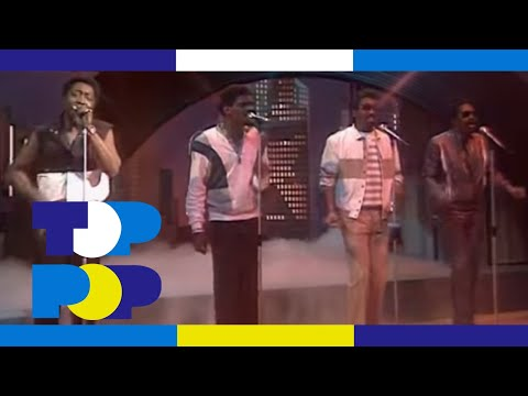 The Trammps - Move • TopPop