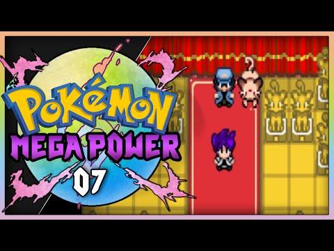 Pokemon Mega Power (Rom Hack )Part 7 - Quiz Master! Gameplay Walkthrough