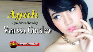 VANESSA GOESLAW - AYAH - KEVINS MUSIC PRO ( OFFICIAL )