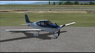 Cirrus SR22 - MAV - EP03
