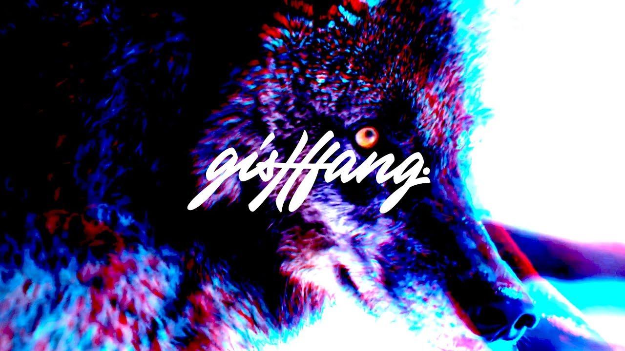 WOLF - Dark Future Trap Beat / Aggressive Rap Hip Hop Instrumental (prod. by gishfang) TRAILER