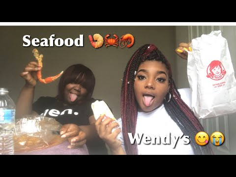 """Mukbang - """"Why Men Treat Women A Certain Way"""", Homosexuals & Females in 2018"""