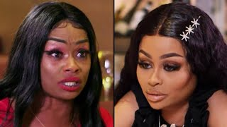 Blac Chyna And Tokyo | Toxic Family Members