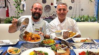 Amerikada Bir Adanalı ve Türk Restaurantı Kalamata Mediterranean Miami