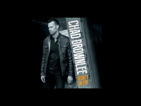 Chad Brownlee — Somethin' We Shouldn't Do (Audio)