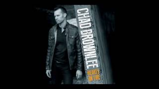 Chad Brownlee — Somethin