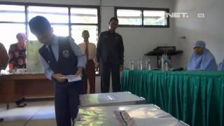 Download Video NET12 Ratusan Siswa SD Jember Belajar Tentang Pemilu dengan Mempraktekkan Cara Mencoblos MP3 3GP MP4
