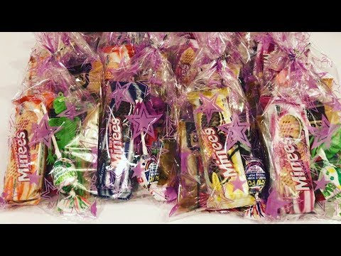 Dollar Tree Teacher Gift Bags Treats For Kids And Students