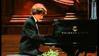 Rafal Blechacz - Chopin Sonata N°3 - Mov 1° Allegro maestoso.